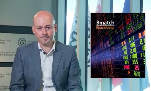 Commercial Banks' Deals at Bmatch Total $400 Million