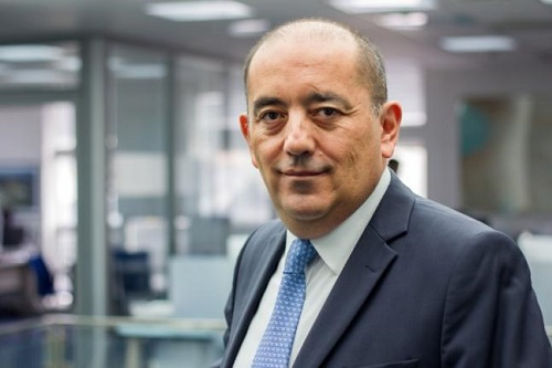 Bruno Balvanera: investors' appetite is increased on GEL