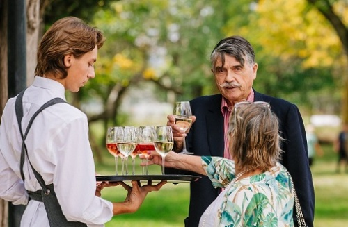 Domestic Wine Consumption Should Grow